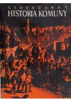 Garay Lissa - Historia komuny