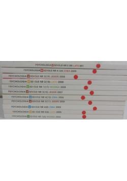 Psychologia w szkole, 11 książek