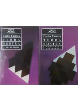 Terra Nostra, Tom I-II