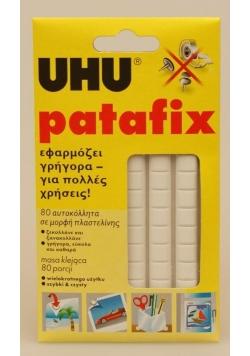 Masa klejąca Patafix 80 porcji UHU