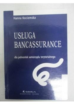 Usługa bancassurance
