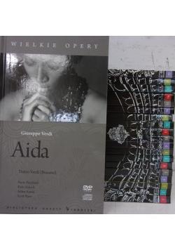 Wielkie opery, 20 książek z płytami CD i DVD