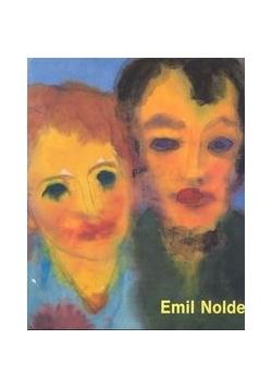 Emil Nolde: Akwarele i grafiki