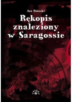 Rękopis znaleziony w Saragossie VESPER