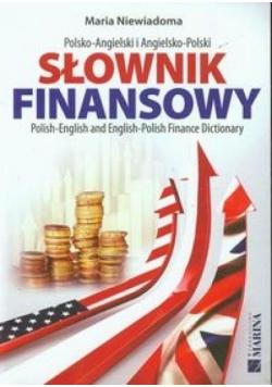 Słownik finansowy polsko-angielski angielsko-pol.