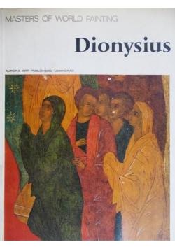 Master of world painting: Dionysius