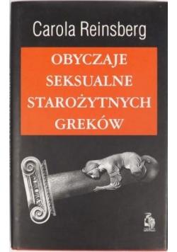 Obyczaje seksualne starożytnych Greków