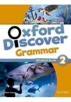 Oxford Discover 2 SB Grammar
