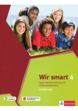 Wir smart 4 KB + CD LEKTORKLETT