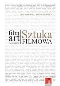 Film Art Sztuka filmowa