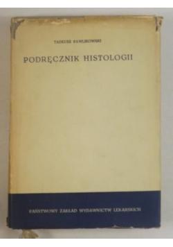 Pawlikowski Tadeusz - Podręcznik histologii