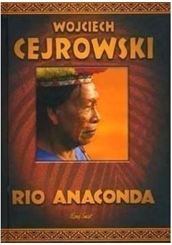 Rio Anaconda