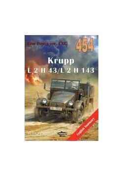 Krupp L2 H43/143 vol. CXC 454