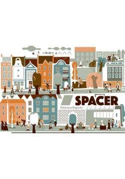 Spacer (okładka komercyjna)