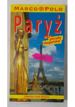 Paryż porady ekspertów