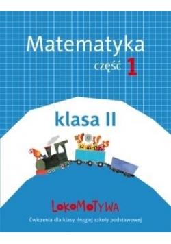 Lokomotywa 2 Matematyka cz.1 w.2018 GWO