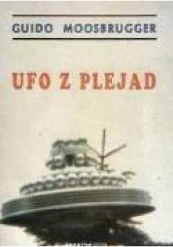 Ufo z Plejad