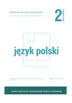 Język polski GIM 2 Dotacyjny materiał ćw. OPERON