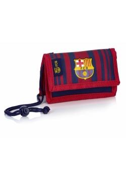 Portfelik na szyję FC Barcelona Barca Fan 6