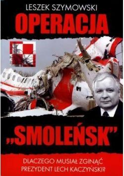 "Operacja ""Smoleńsk"""