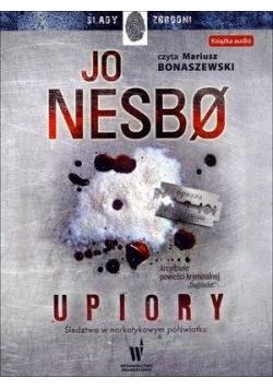 Upiory audiobook
