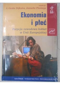 Ekonomia i płeć, nowa