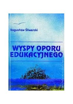 Wyspy oporu edukacyjnego