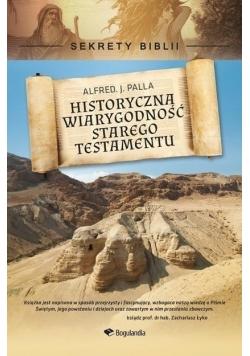 Sekrety Biblii - Historyczna wiarygodność ST