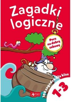 Zagadki logiczne dla klas 1-3