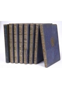 Dzieła, 8 tomów, 1930 r. przedmowa Lechoń