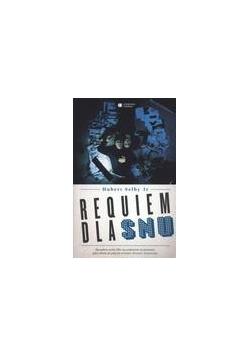 Requiem dla snu - Hubert Selby Jr