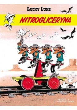 Lucky Luke Nitrogliceryna