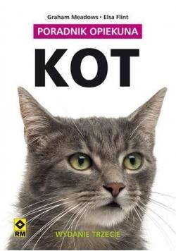 Kot. Poradnik opiekuna Wyd. III