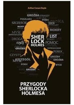 Sherlock Holmes. Przygody Sherlocka Holmesa