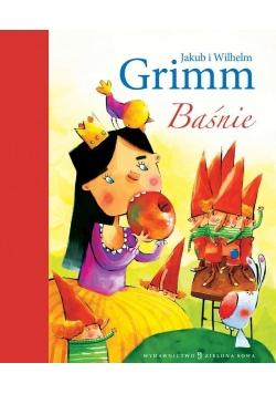 Baśnie braci Grimm - seria kolekcjonerska