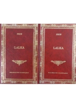 Lalka I - II