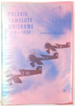 Polskie samoloty wojskowe 1918-1939