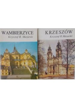 Krzeszów, Wambierzyce