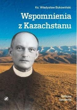 Wspomnienia z Kazachstanu BR