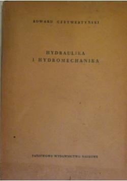 Hydraulika i hydromechanika