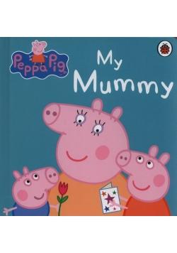 Peppa Pig My Mummy