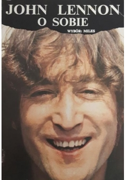 John Lennon o sobie