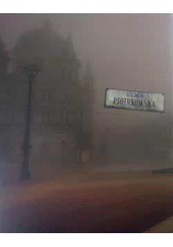 Ulica Piotrowska