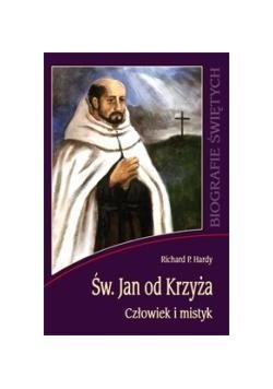 Biografie świętych - Św. Jan od Krzyża