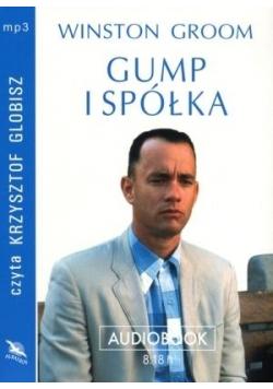Gump i spółka CD MP3