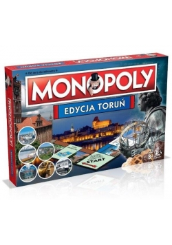 Monopoly Toruń