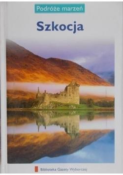 Podróże marzeń: Szkocja