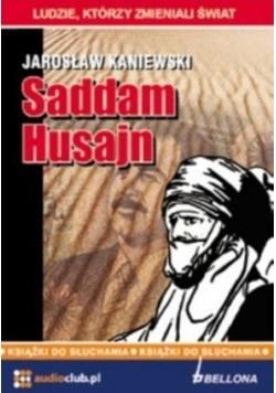 Saddam Husajn. Audiobook