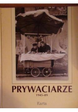 Prywaciarze 1945-1989
