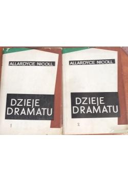 Dzieje Dramatu, część 1 - 2